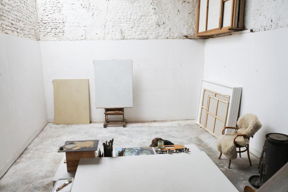 Atelier Aout