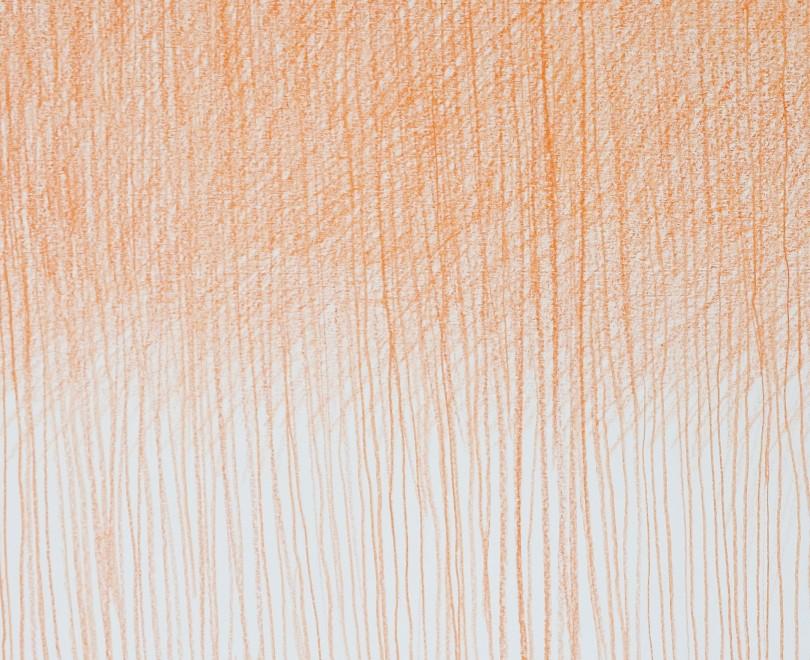 détail orange