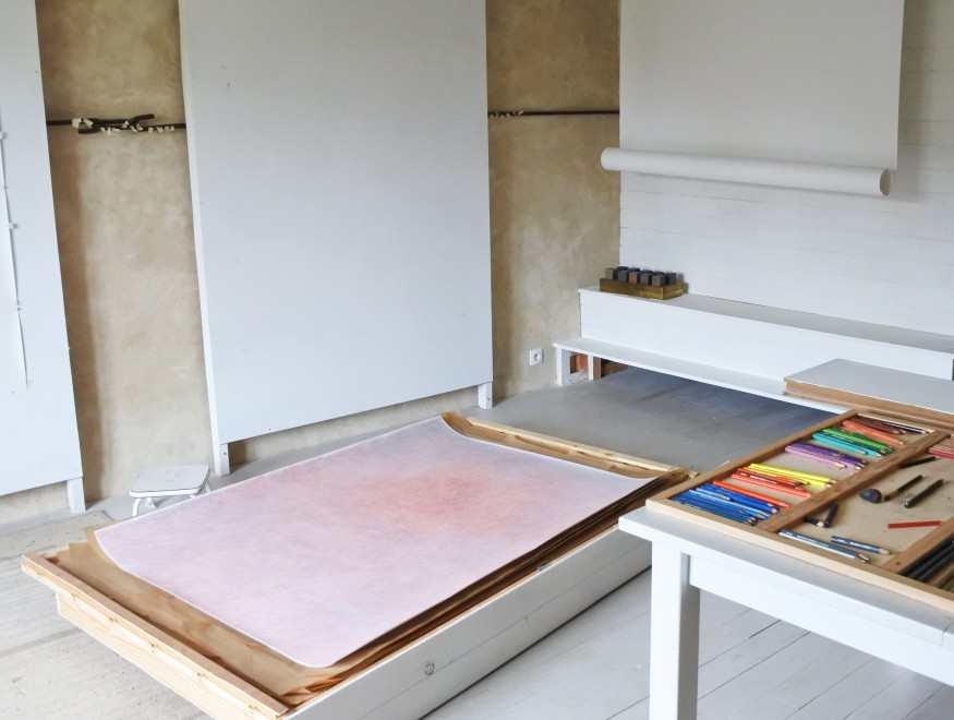 dessin tiroir