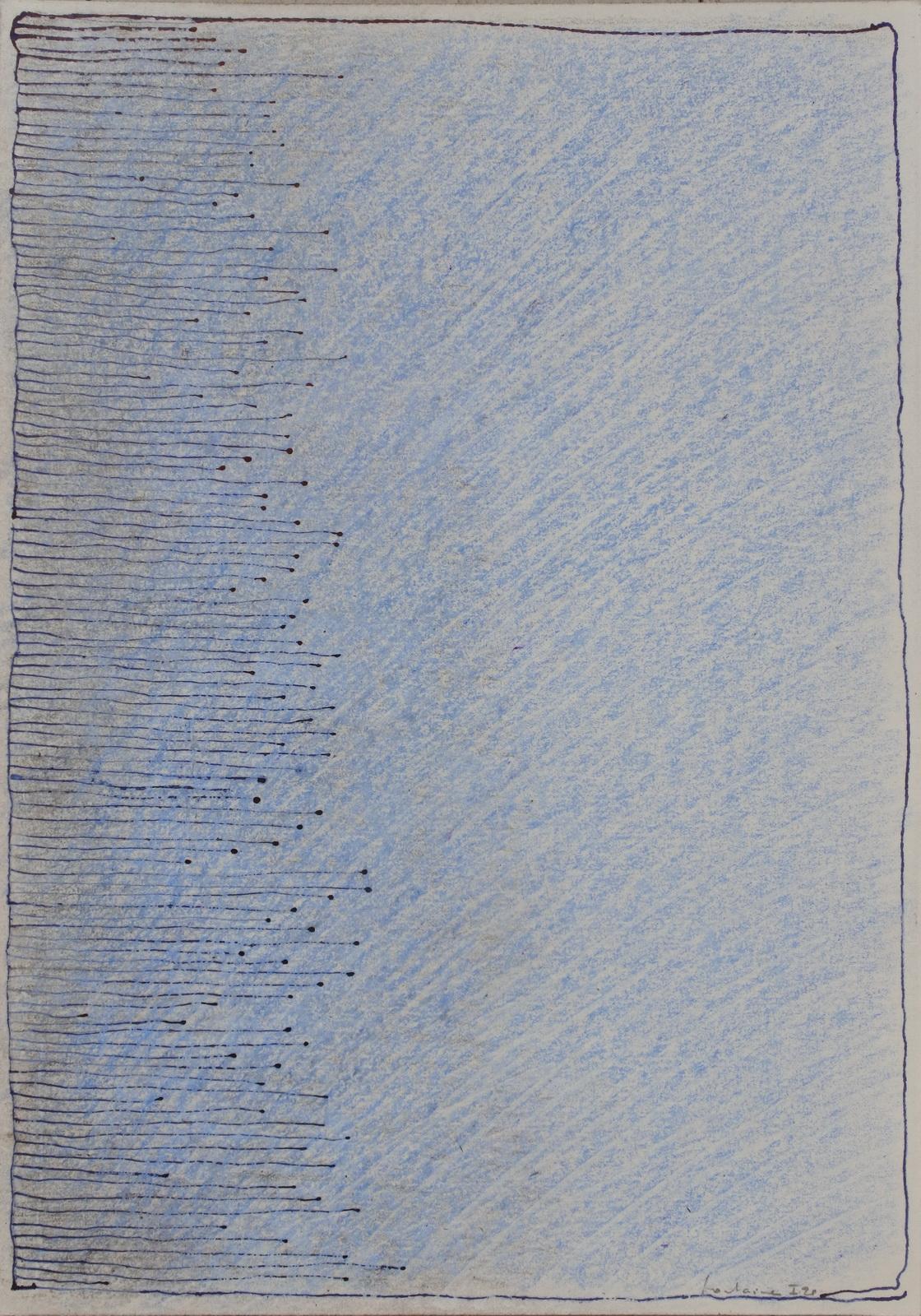 crayons de couleur , 2020.21 x 15 cm
